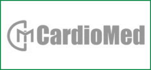 Cardiomed SIZED GRY F