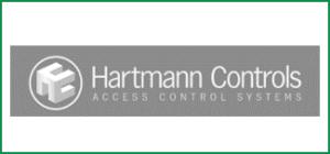 Hartmann SIZED GRY F