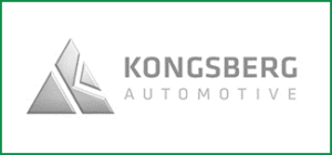 Kongsberg SIZED GRY F